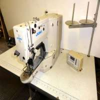 Juki 1900 Electronic Bar Tack Industrial Sewing Machine
