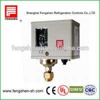 High Air compressor Pressure Switch