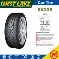 UHP Car Tyre