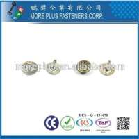 Copper Gold Plated Steel Jeans Button Jeans Rivet Manufacturer