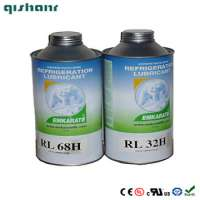 EMKARATE Refrigeration Lubricant Compressor Oil Manufacturer
