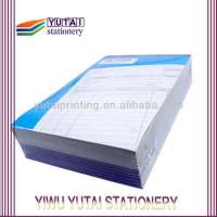 Computer Stationery Invoice