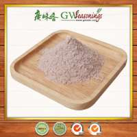 Fermented Bean Curd Marinade Powder mushroom lentinus edodes skipjack extract beef broth seasoning Manufacturer