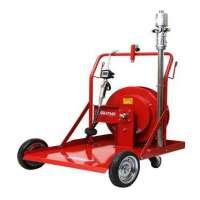Mobile oil system svs4500 Manufacturer