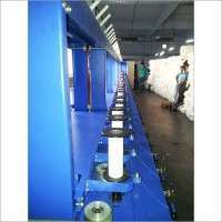 Cops Winding machine Manufacturer