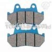 motor disc brake pad  Manufacturer