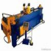CNC Pipe Profile Tube Bending Machine Manufacturer