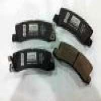 GDB3164 Car Brake Pads Manufacturer