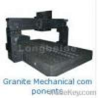 Granite Mechanical components Manufacturer