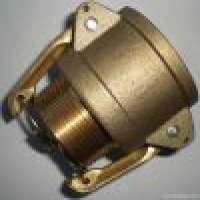Brass camlock coupling Manufacturer