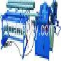 spiral duct machine SBTF1602 Manufacturer