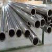 Stainless Steel Sanitary Pipe Manufacturer