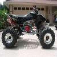 ATV Quad Bikes Manufacturer