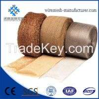 Anping knitted wire mesh filter industry Manufacturer
