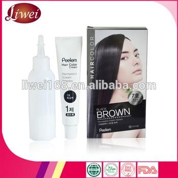 Guangzhou Liwei Cosmetics Co., Ltd. - SUZANA Henna Hair Darkening ...