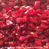 red Chili  Manufacturer