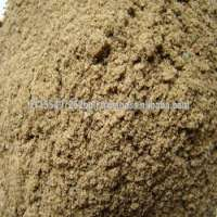 Pork Meat and Bone meal animal feed