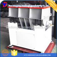 Vibratory Polishing Deburring Machine