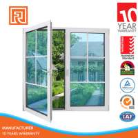aluminum casement window grill