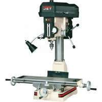 XPS Surface horizontal milling machine