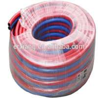 fiber braided lpg rubber hose