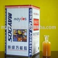 Maydos neoprene rubber cement Manufacturer