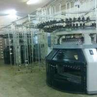 Mayer Inovit 20 circular knitting machines Manufacturer