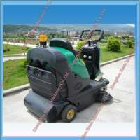 Generation Automatic Floor Cleaning Machine  Manufacturer