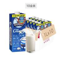 Full Cream Milk Manufacturer