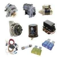 Auto Electrical Products And Spare Parts