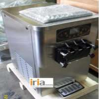 Soft Ice Cream Machine Manufacturer