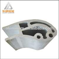 aluminium industrial profile/juki industrial sewing machine