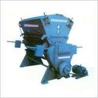 Cotton Ginning Equipment