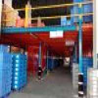 metal racking mezzanine floor Manufacturer