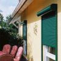 Aluminum roller shutters roll up shutter rolling shutters Manufacturer
