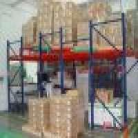 Mezzanine Platform Manufacturer