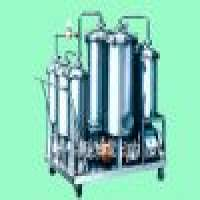Antifuel oil oil filter machine Manufacturer