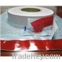 Tamper Evident Doublesided Security Tapes Manufacturer