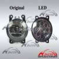 LED fog lamp opel VECTRAZAFIRACORSAMERIVASIGNUMTIGRA Manufacturer