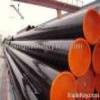 ASTM A106A53 ERW Pipe Manufacturer
