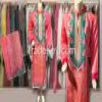 Ladies designer suits Manufacturer