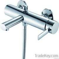 Brass bathtub mixer bathroom faucet Manufacturer