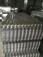 Zero Spangle Galvanized Steel Sheet Corragated Galvanised Steel Gi Roof Sheet Plate