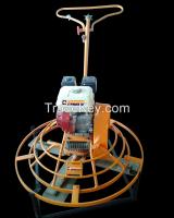 Power Trowel Engine