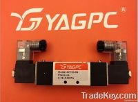 5 Way Pneumatic Solenoid Valve 18&039;&039; Npt 4V12006