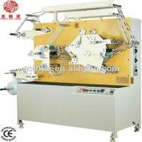 Rotary Printing Machine satin ribbon GF4041