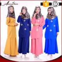muslim kaftan dress Manufacturer