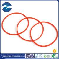 graphite rubber seal rings