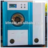 Automatic Commercial Washing Machine Manufacturer