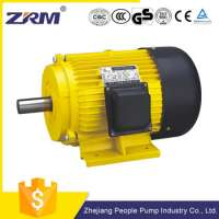 low rpm single phase electric motor